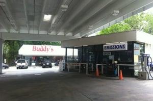 Buddy's Outshop