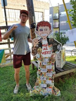 Mitchell Oliver King of Pops Pop Art.jpg