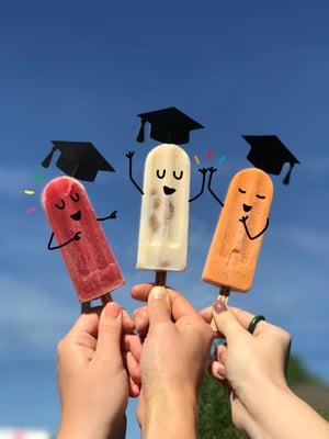 graduation 2019-popfaces